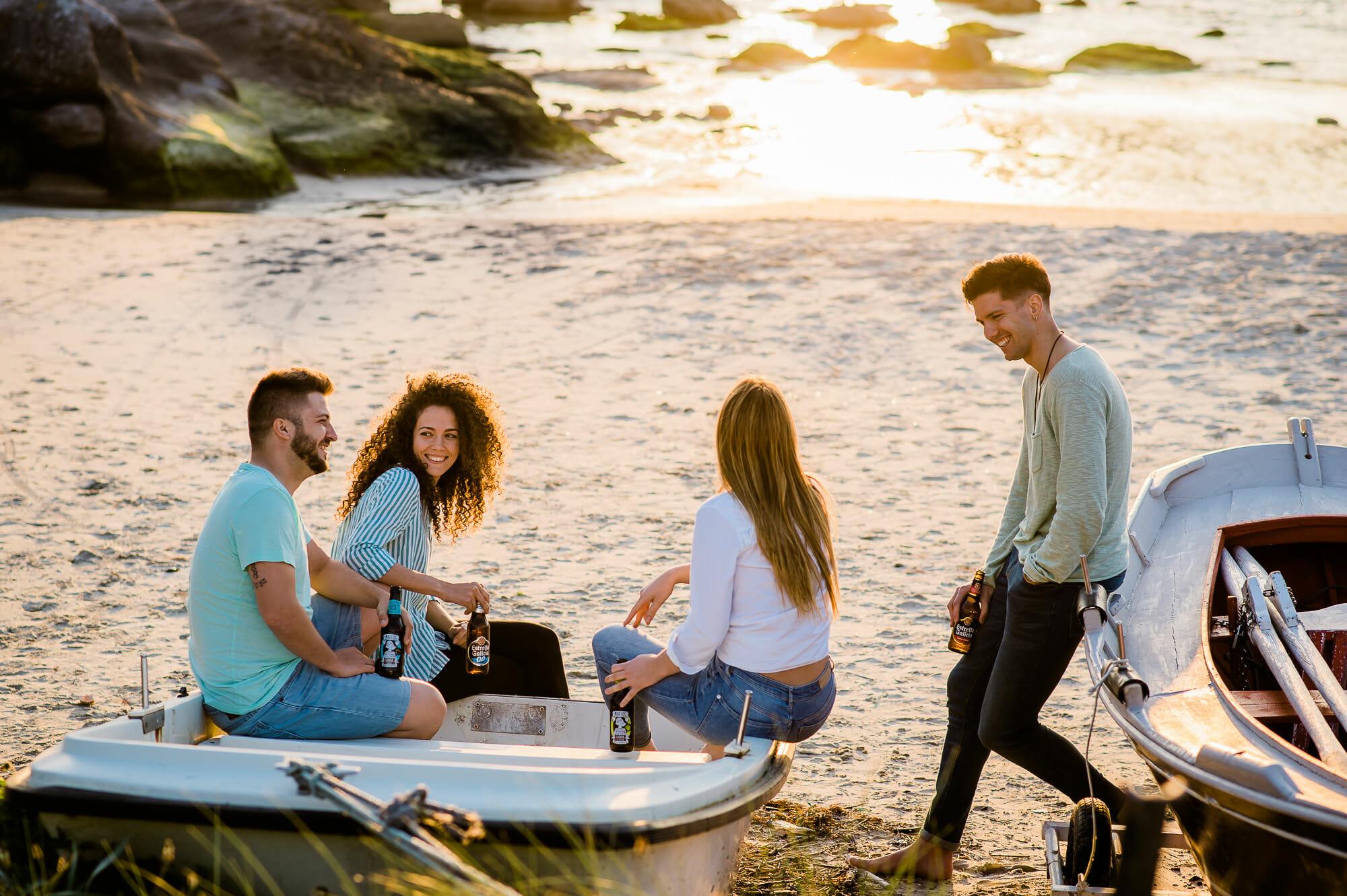 Fotógrafos para marcas en Galicia