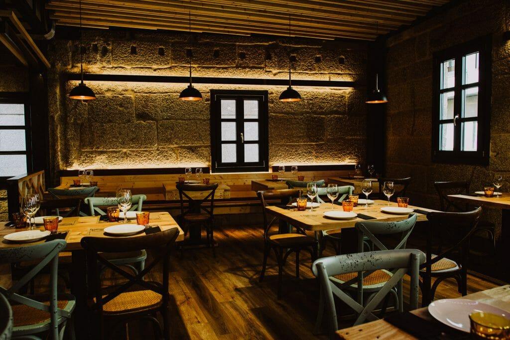 fotógrafos de interiores en Vigo