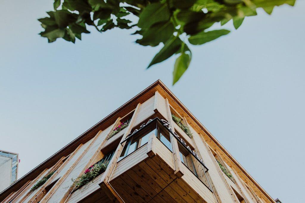 fotógrafos de arquitectura en Ourense