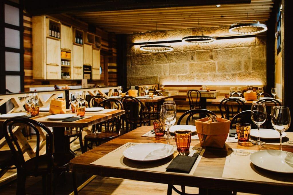 fotógrafos de restaurantes en Vigo