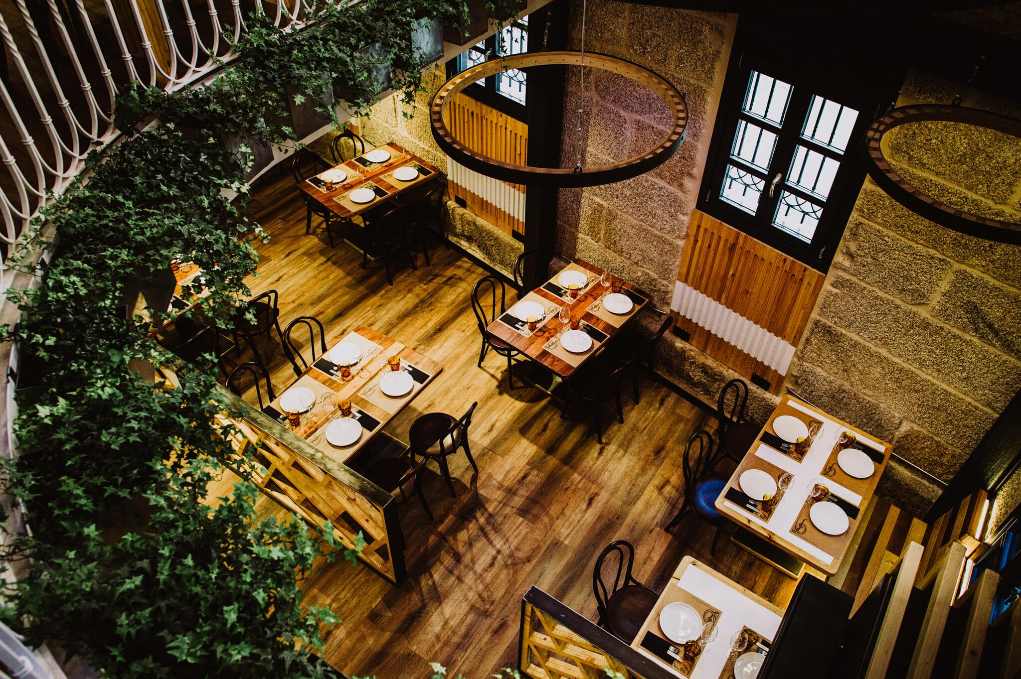 fotógrafos de restaurantes en Ourense