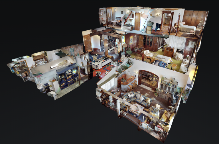 visitas virtuales inmobiliaria